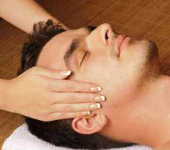 Osteopathisches Face-Lifting