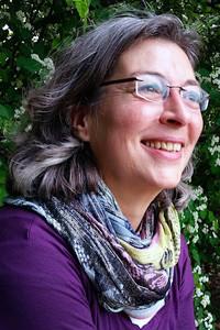 Sabine Schadow - Osteopathie & Psychosomatik - Berlin-Schöneberg